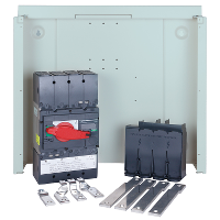 Wylex Busbar Kit for NHRS12SL - NHRS12SL/BK