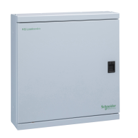 Schneider Electric 250A 4 Way TP Distribution Board - SE12B250