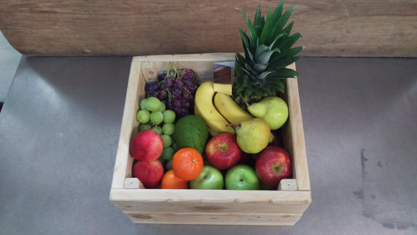 Gift Fruit Box