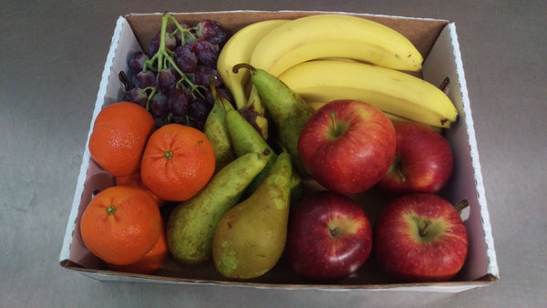 Basics Fruit Box