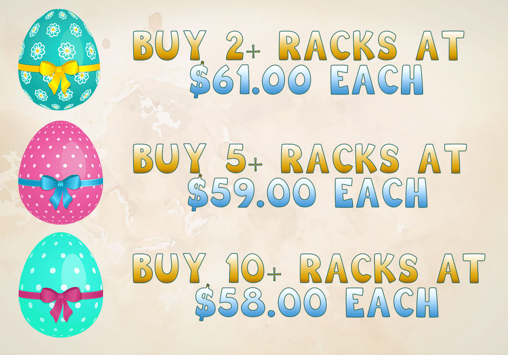 Easter Bulko Offer