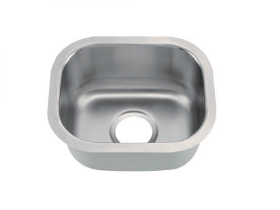 "Under Mount Bar Sink 15"" x 13"" KSU15137"