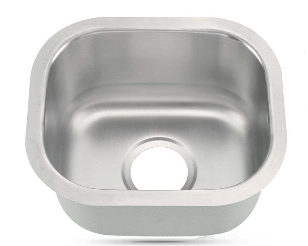 "Under Mount Bar Sink 13"" x 13"" KSU13137"