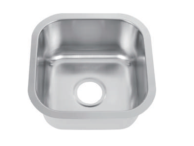 "Under Mount Bar Sink 16"" X 16"" - KSU16167"