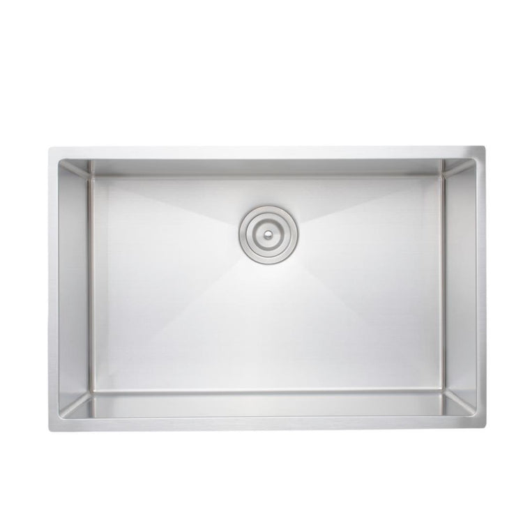 "Fabricated Finger Radius 27"" x 18"" - KSH27189L"