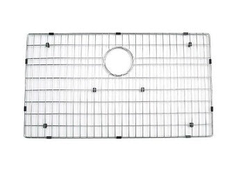Bottom Grid - KSBGF3320S  (For Farmhouse 33x20 Sink)