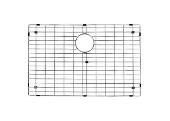 Bottom Grid – KSBGF3620   (For Farmhouse 36x20 Sink)