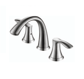 "8"" Wide Spread Lavatory Faucet - KSB8232"