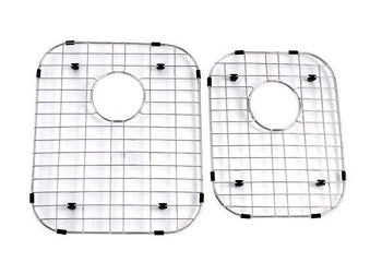 Bottom Grid KSBG3220B/S  (For 32x20 Double Sink 60/40 or 40/60)