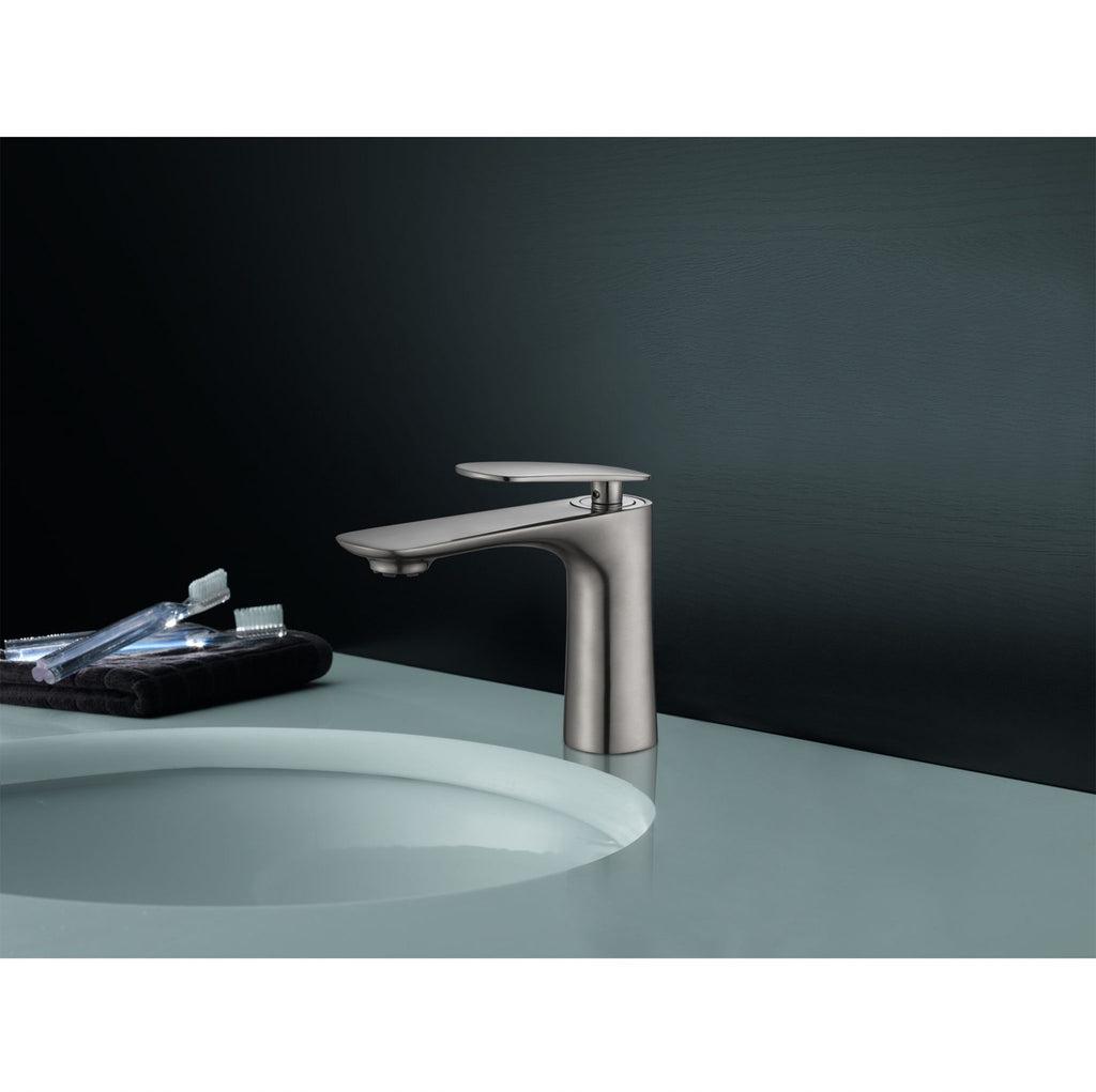 Single Handle Lavatory Faucet - KSB1106