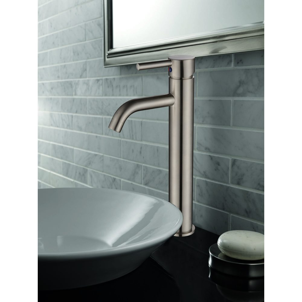 Single Handle Vessel Faucet - KSB1119