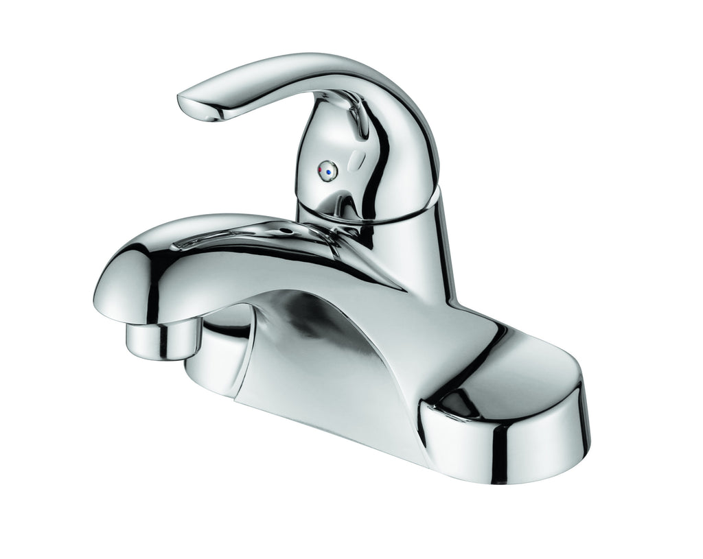 4″ Single Handle Lavatory Faucet - KSB4131