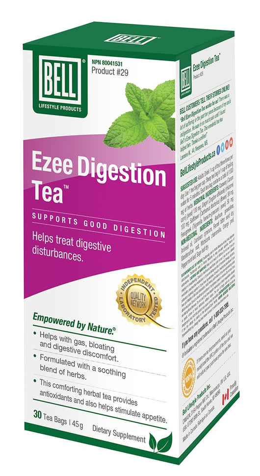 #29 Ezee Digestion Tea™*