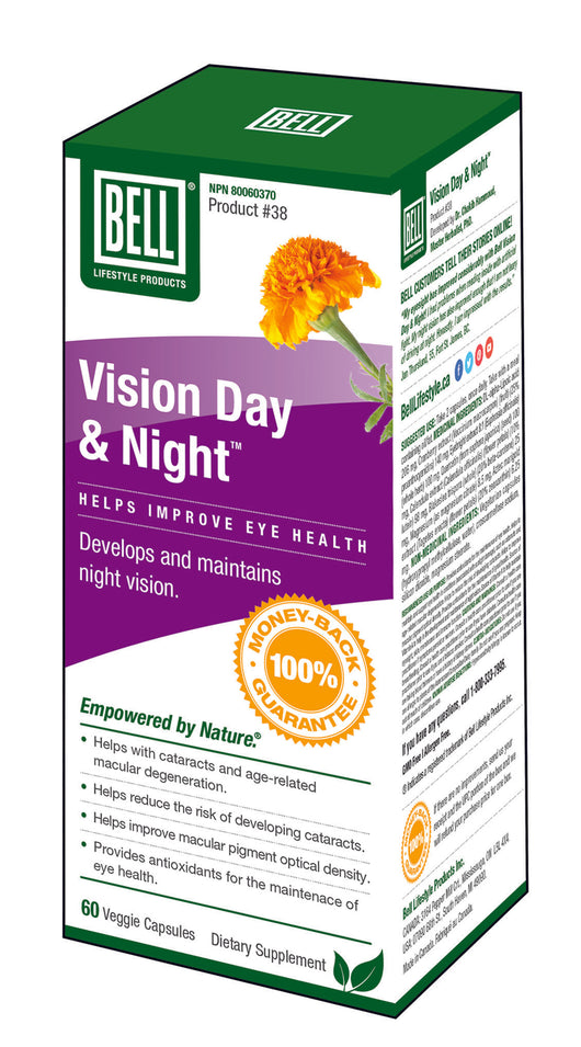 #38 Vision Day & Night™*