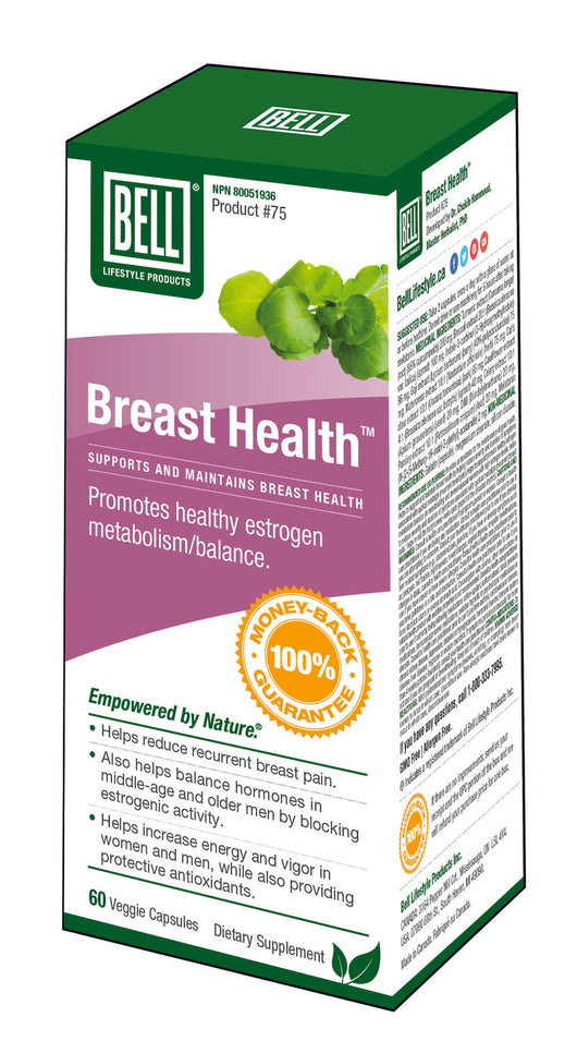 #75 Breast Health™
