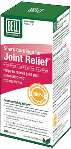 #1 Joint Relief™