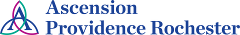 Ascension Providence Rochester Logo