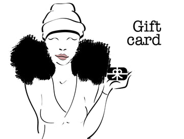 She Illustrates Gift Card
