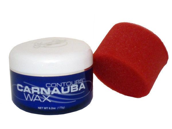 MoonShine Carnauba Wax - MoonShine Car Care Products