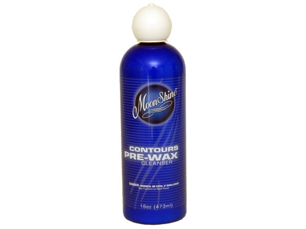 MoonShine Pre-Wax Paint Cleanser - MoonShine Car Care Products