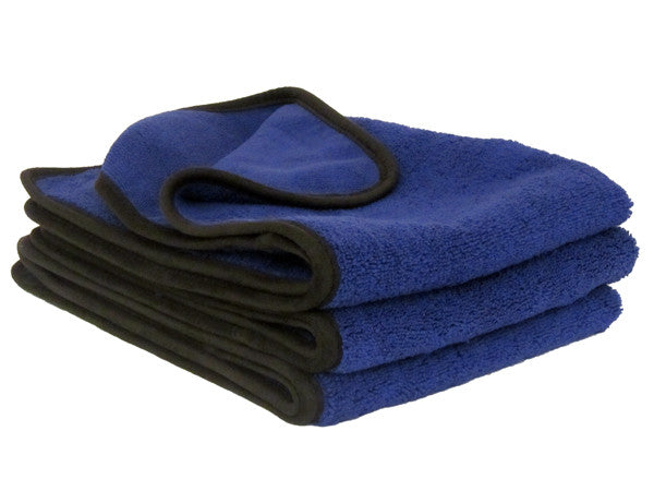 MoonShine Plush Polishing Microfiber Towels