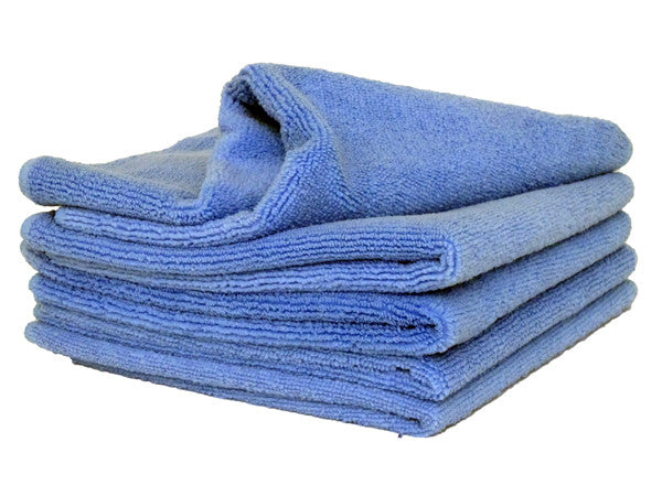 ShineMaker  Interior/Utility Microfiber Towel (5pk) - MoonShine Car Care Products