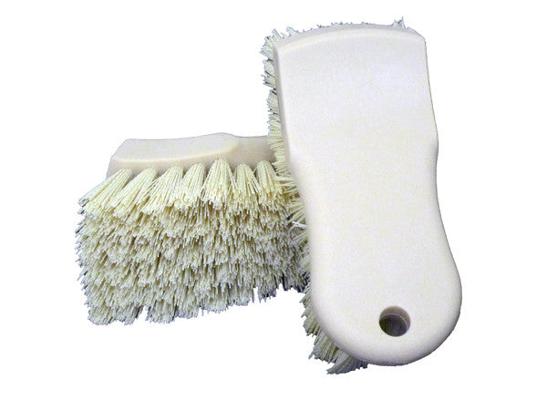 MoonShine Firm Carpet Scrub Brush - MoonShine Car Care Products