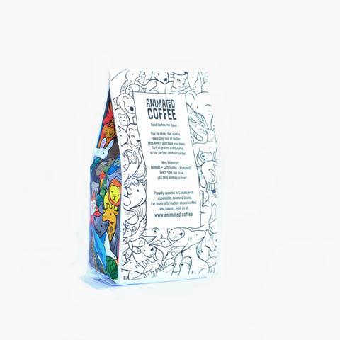 Wholebean Coffee