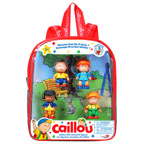 Caillou Mini Backpack