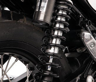 Performance Shock Absorbers