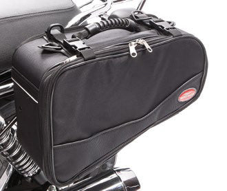 Semirigid Panniers Kit with Brackets