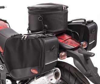 Semirigid Panniers Kit