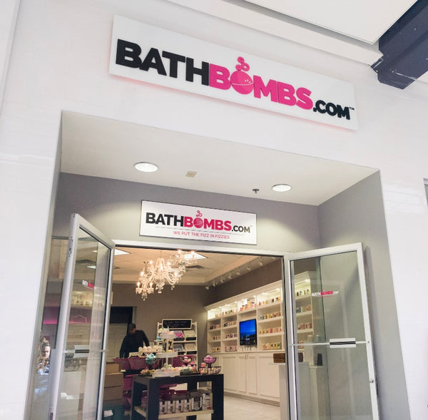 Open a bath bombs store - Bath Bombs Franchise !