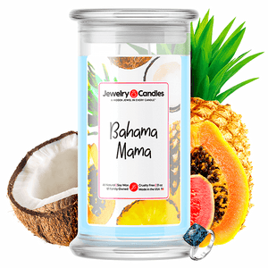 Bahama Mama Jewelry Candle - BathBombs.Com