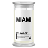 Miami City Candle - BathBombs.Com