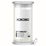 Kokomo City Jewelry Candle - BathBombs.Com