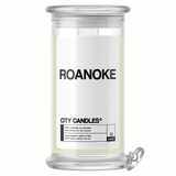 Roanoke City Jewelry Candle - BathBombs.Com