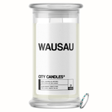 Wausau City Jewelry Candle - BathBombs.Com