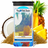 Tiki Party Ring Bath Bombs Twin Pack - BathBombs.Com