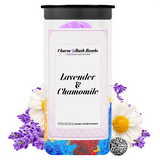 Lavender & Chamomile Charm Bath Bombs Twin Pack - BathBombs.Com