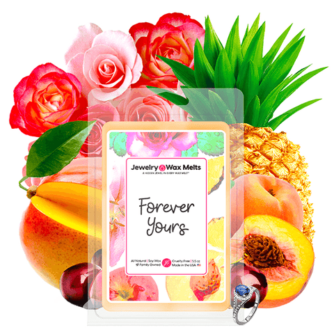 Forever Yours Jewelry Wax Melt