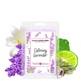 Calming Lavender Jewelry Wax Melt - BathBombs.Com