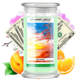 Maui Wowie Cash Money Candle - BathBombs.Com