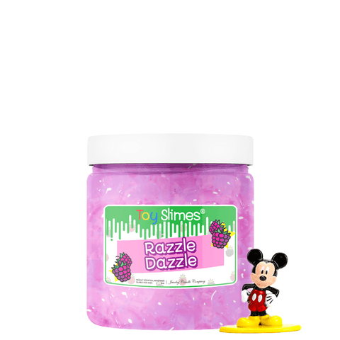 Razzle Dazzle | Toy Slime®-Jewelry Candle Kids-The Official Website of Jewelry Candles - Find Jewelry In Candles!