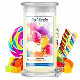 Sweet Tooth Ring Candle - BathBombs.Com
