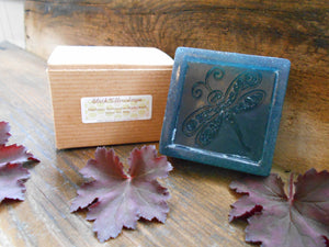 Patchouli, Eucalyptus, Sandalwood Soap