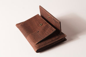 Eco wallet for women