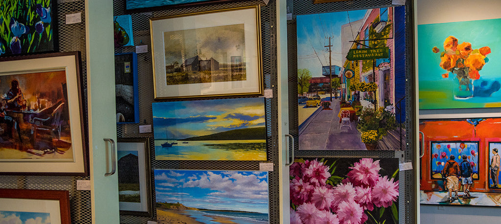 Teichert Gallery Sales and Rentals