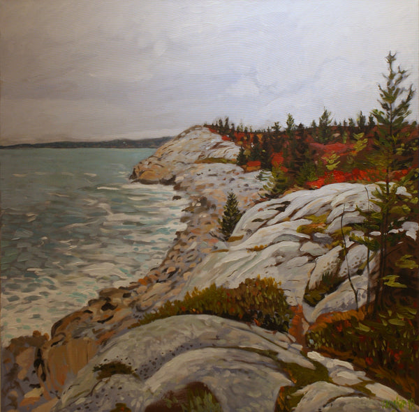 Herring Cove Lookoff