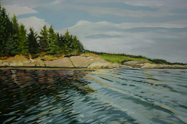Lahave Islands - NS
